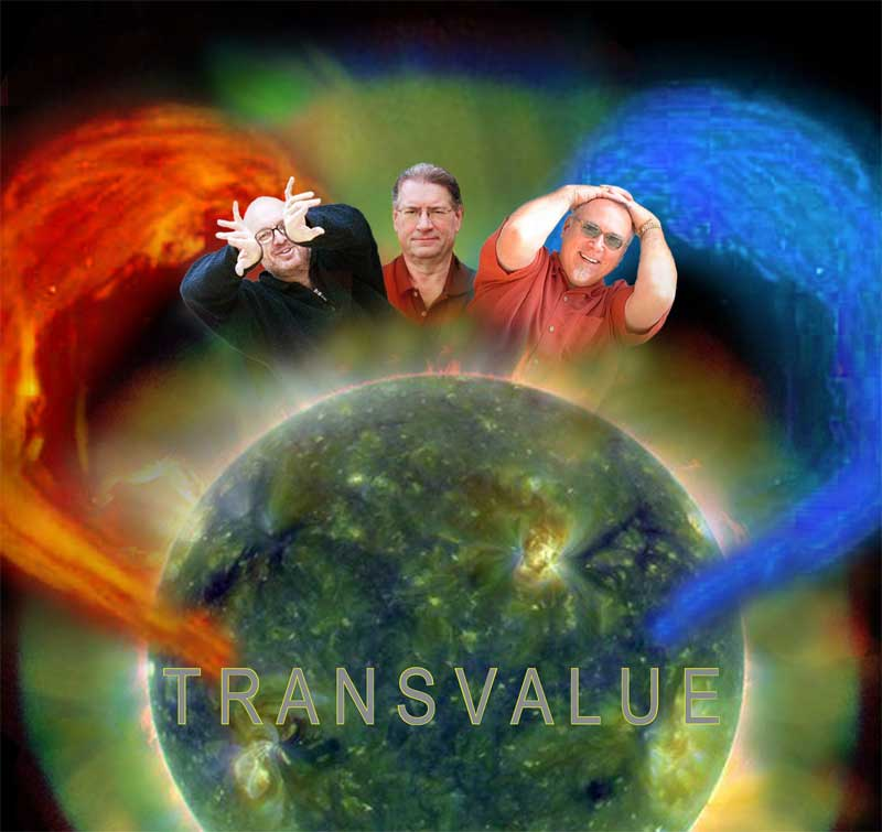 Transvalue LIVE!